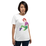 crystaleyeshop | T-shirt con Will Vandom | T-shirt