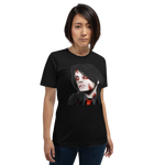 T-shirt con Gerard Way | T-shirt with Gerard Way \ Donna-Woman