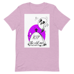 T-Shirt con RIP Ghost | Donna