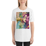 T-shirt con Enchanted Forest