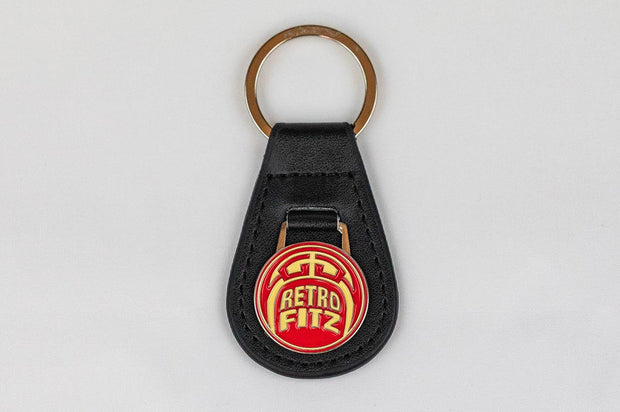 Key Chain Medallion