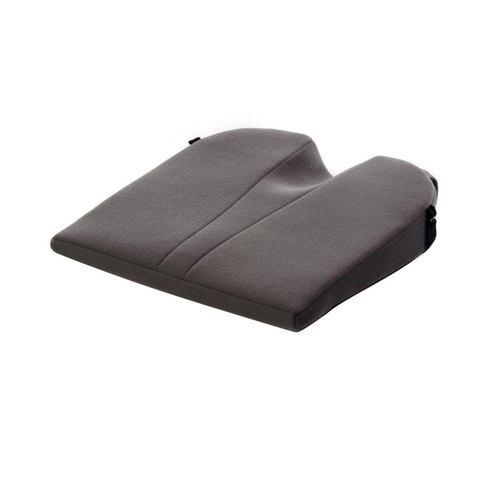 Putnams 8° Degree Wedge Coccyx Cut Out Cover in Grey