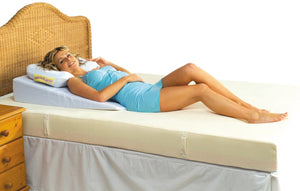 Memory Foam Mattress With Coolmax Cover - Putnams - 5