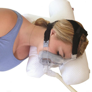 Original CPAP Pillow Sleep Apnea - Putnams - 2