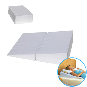 Travel Folding Acid Reflux Bed Wedge