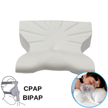 Load image into Gallery viewer, Travel CPAP Pillow (mask)