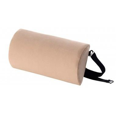 D Roll Car Back Support in Beige