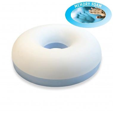 Memory Foam Ring Cushion - Putnams - 1
