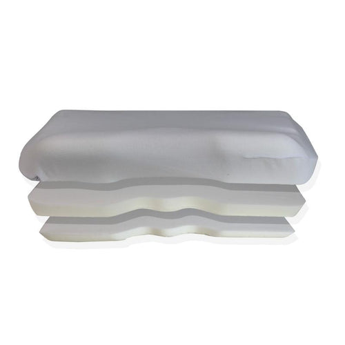 Putnam Self-Adjusting Pillow