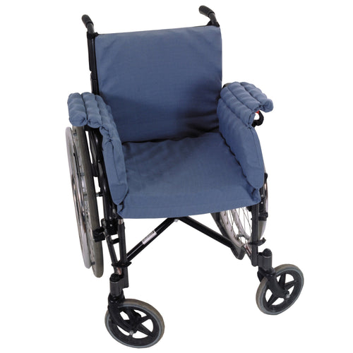 Ripple Wheelchair Comfort Seat - Putnams - 1