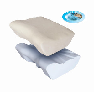 Putnam Memory Foam Travel Pillow - Putnams - 1