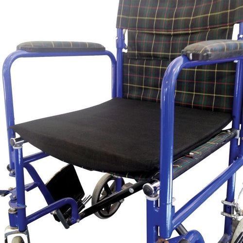 wheelchair Sag Cushion - Putnams - 1