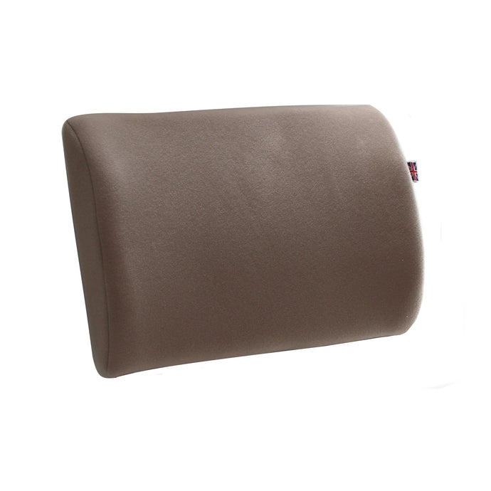 The Compact Backrest in Beige