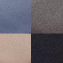 The Car Seat Topper is available in Blue, Grey, Beige and Black
