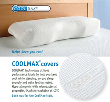 Load image into Gallery viewer, Putnam Pillow Coolmax Cover - Putnams - 2