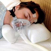 Load image into Gallery viewer, Advanced CPAP Pillow Sleep Apnoea