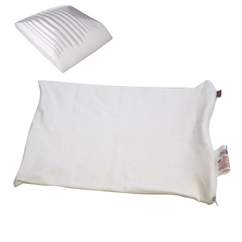Front Sleeper Pillow Cover - Putnams - 1