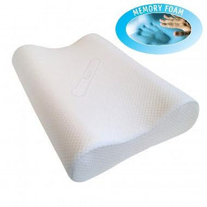 Memory Foam Contour Pillow - Putnams - 1