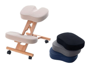 Memory Foam Kneeling Chair - Putnams - 3