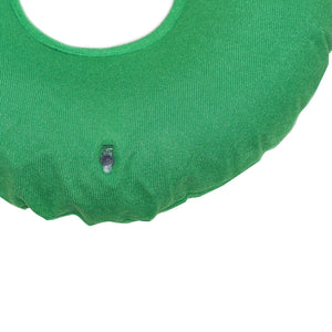 Inflatable Travel Ring Cushion - Putnams - 5
