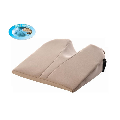 Memory Foam Coccyx Wedge - Putnams - 1