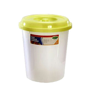 Big Container and LID