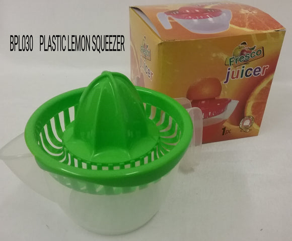 FRESCO ORANGE JUICER
