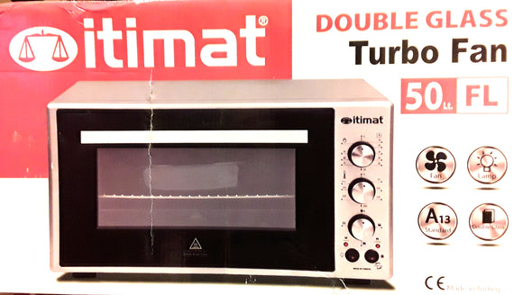HOTPLATE OVEN THERMO