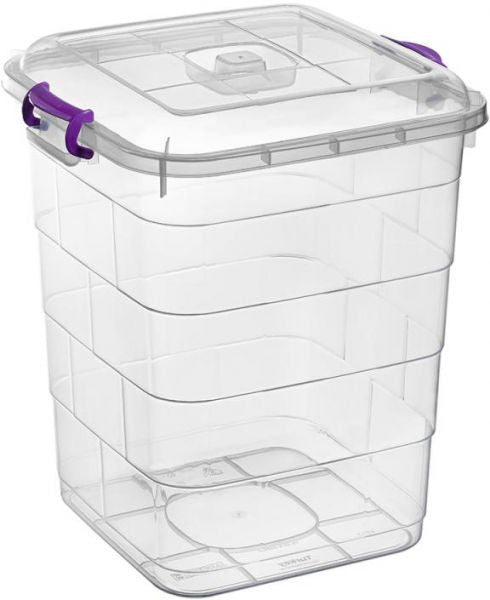 5LT+20LT DEEP STORAGE BOX