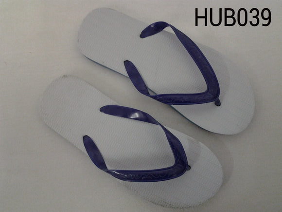 LARGE FLIP FLOPS SLIPPERS (811)(A-1)