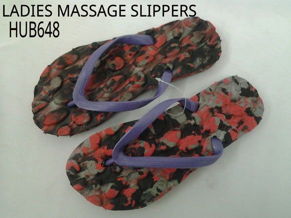 MASSAGE LADIES FLIP FLOP