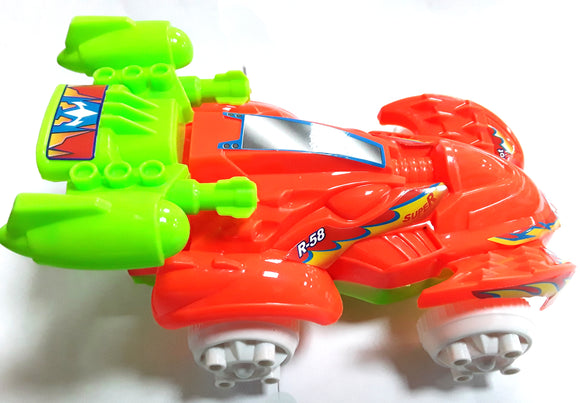 RACING BUGGY TOY