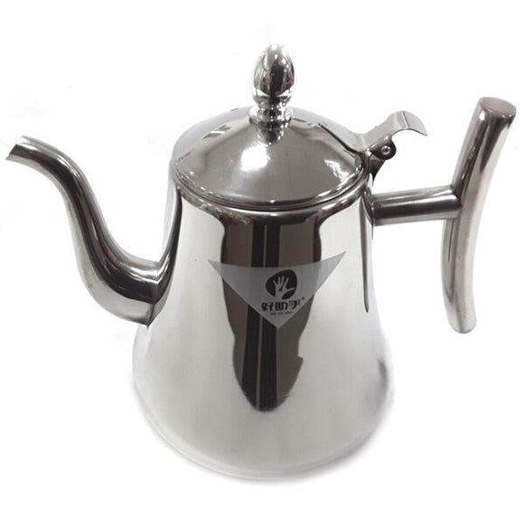 ARAB TEA KETTLE 1LTR