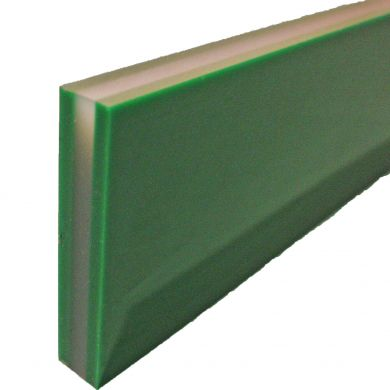 Edgelife 70A/90A/70A Triple Durometer Squeegee