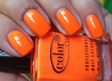 Color club Mini - Wham pow!