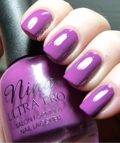 Nina Ultra Pro - Plum of the earth