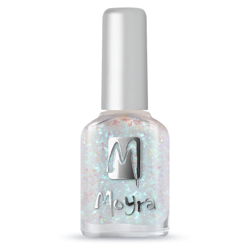Moyra Mermaid Top Coat