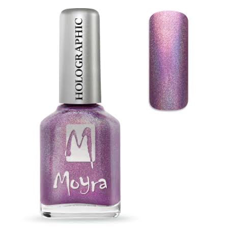 Moyra Holographic - 255 Gravity