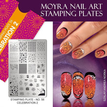 Celebration 2 - Stamp your nails