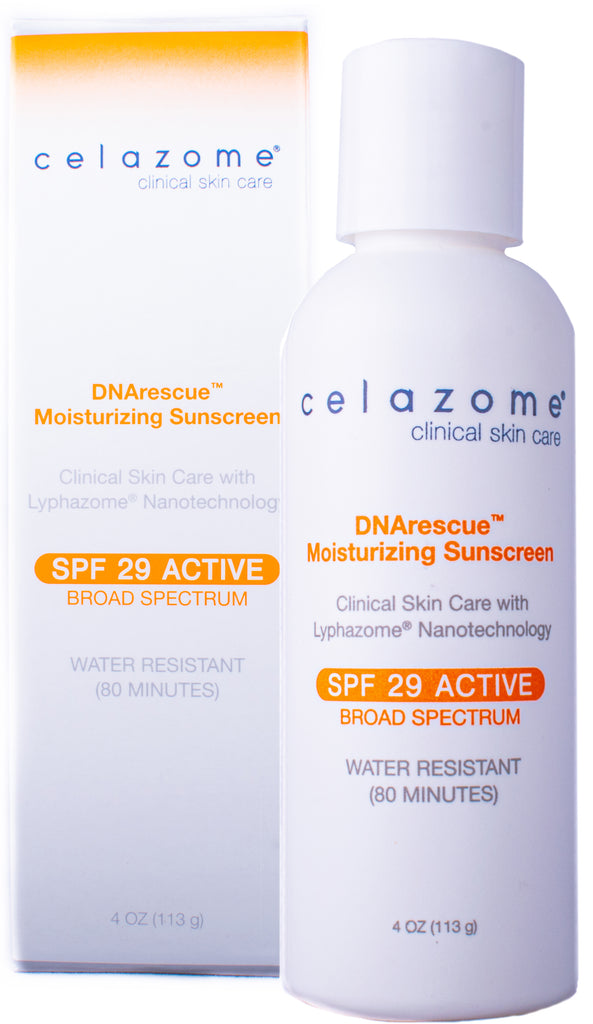 Moisturizing SPF 29 ACTIVE with DNArescue™