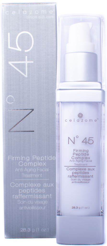 N°45 Firming Peptide Complex