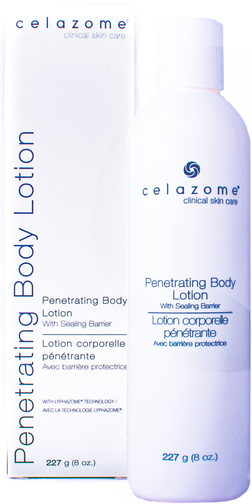 Penetrating Body Lotion 8oz.