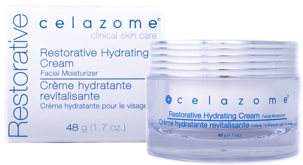 Restorative Hydrating Cream