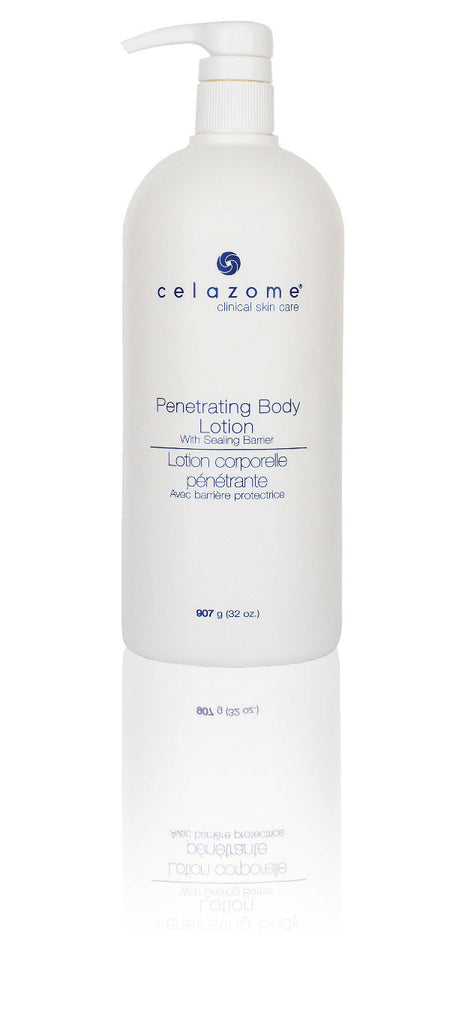Penetrating Body Lotion 32oz.