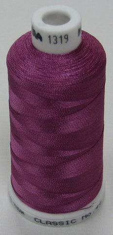 1319 Madeira Machine Embroidery Thread Australia | Iris - Purple Pink