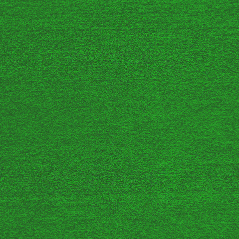 Green Craft Embroidery Craft Felt Fabric 9x12' Squares
