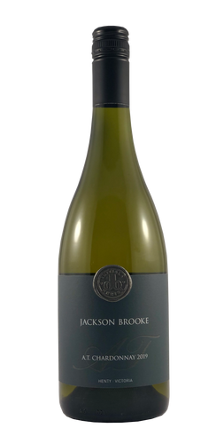 Jackson Brooke AT Chardonnay 2019