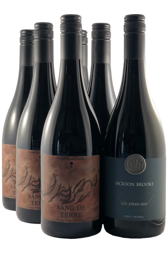Syrah or Shiraz? 6