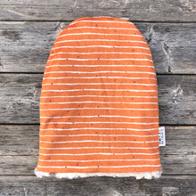 Load image into Gallery viewer, Spice Toque - Royal Minky Canada