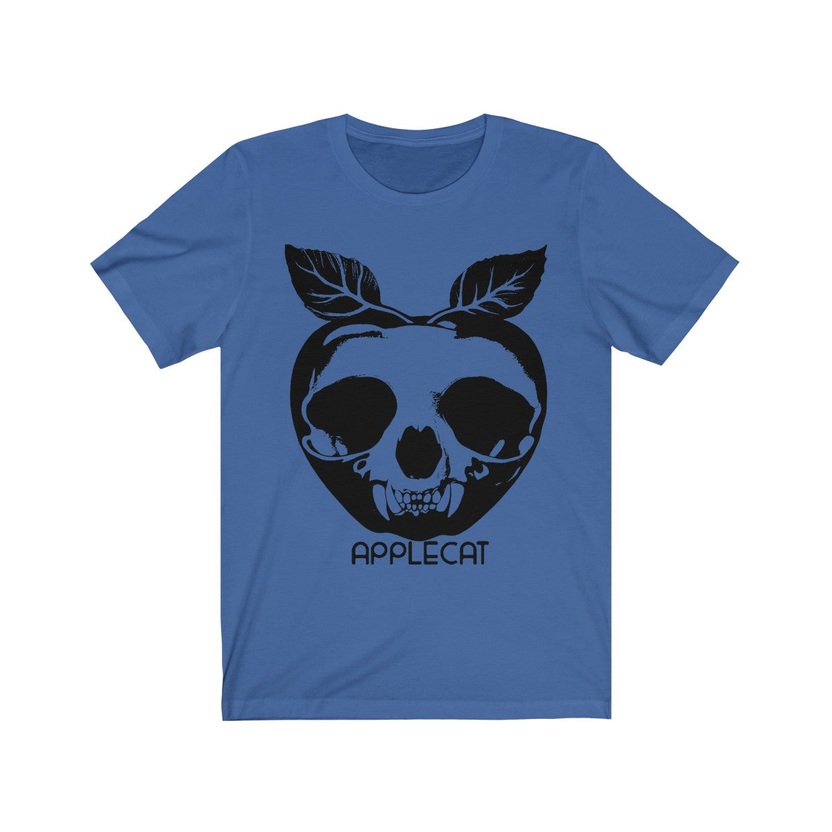 AppleCat Whatever-Gender Tee (14 colours available)